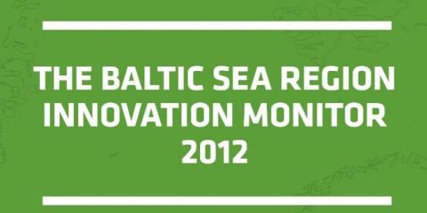 BSR Innovation Monitor 2012