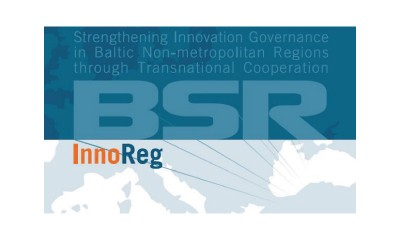 BSRInnoReg – Handbook on Innovation Support Tools & Practices