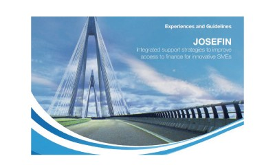JOSEFIN – Handbook and Guidelines, financing of SMEs in the BSR