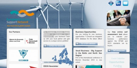 European Business Support Network